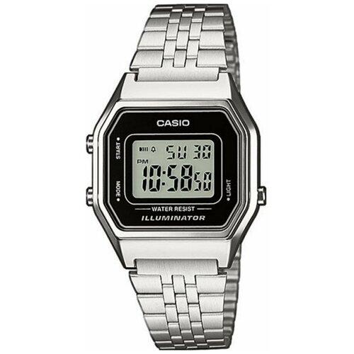 Наручные часы Casio LA680WEA-1E