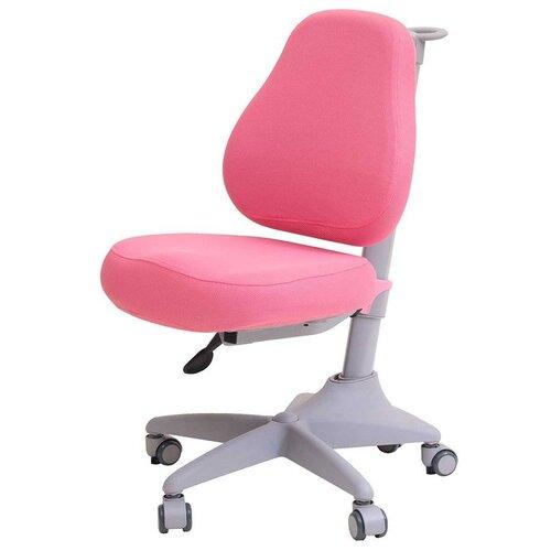 Компьютерное кресло RIFFORMA Comfort-23 детское, обивка: текстиль, цвет: розовый