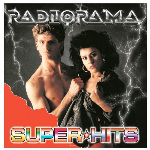 Radiorama. Super Hits (LP)