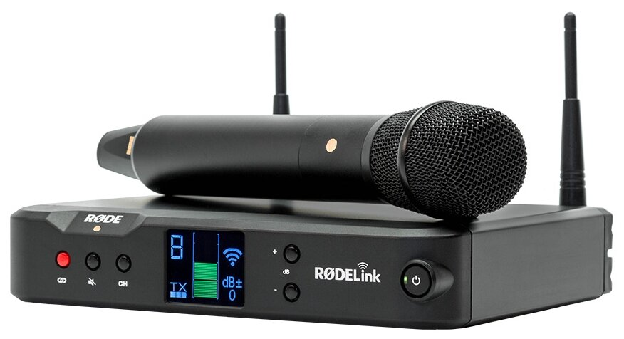 Радиосистема RODE RØDELink Performer Kit