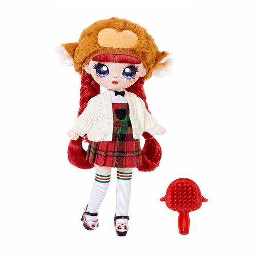 Кукла Na! Na! Na! Surprise Teens Samantha Smarte 573876EUC недорого