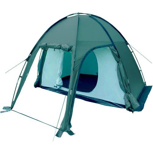 Палатка Talberg Bigless 3 (TLT-030) зелeный