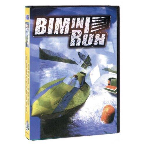 Картридж для приставок 16 bit Bimini Run SK