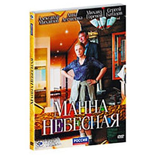 Манна небесная (1 сезон) (DVD)