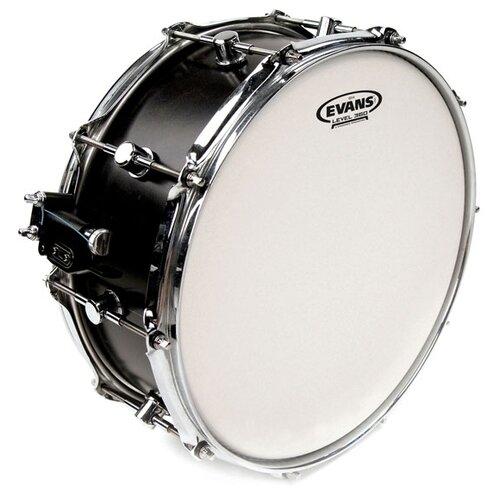 Evans B13G14 13-дюймовый пластик для барабана evans tt12g14 12 дюймовый пластик для барабана