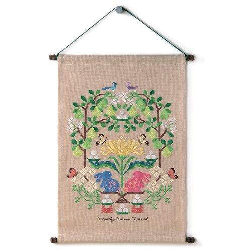 Набор для вышивания Праздник осеннего изобилия XIU Crafts 2870908, Наборы для вышивания  - купить со скидкой