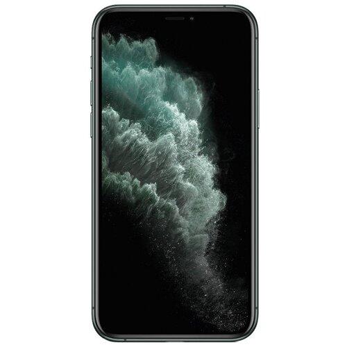 Смартфон Apple iPhone 11 Pro Max 512GB серый космос