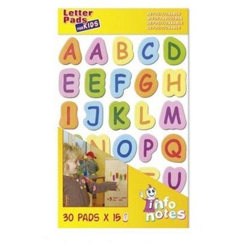 Купить Набор букв Global Notes Набор букв, Обучающие материалы и авторские методики