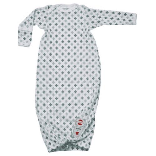 Конверт-мешок LODGER Newborn 62 см bali/iced спальный мешок lodger newborn scandinavian bali iced