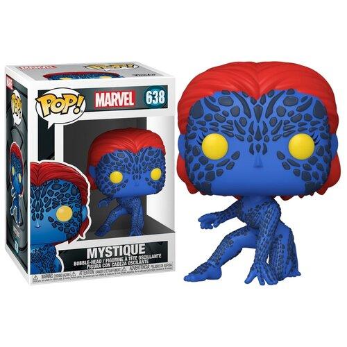 Купить Фигурка Funko POP Marvel: X-Men 20th Anniversar: Mystique, Игровые наборы и фигурки