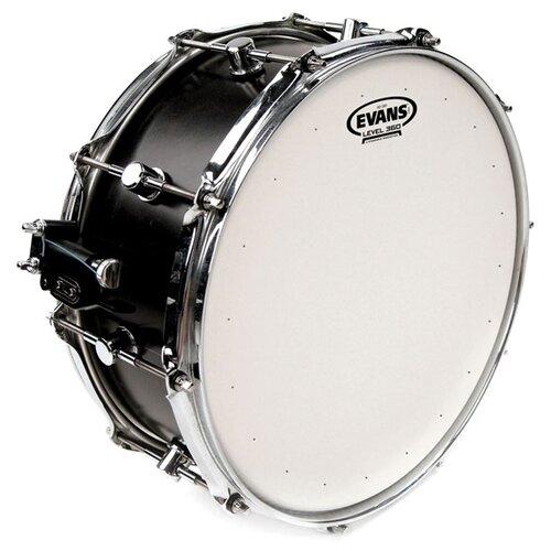 Evans B12HDD Пластик для барабана 12 evans tt12g14 12 дюймовый пластик для барабана