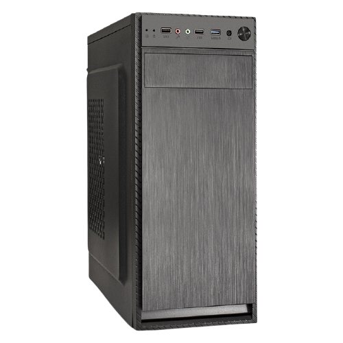 Компьютерный корпус ExeGate AX-253U 450W