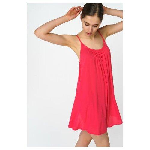 свитшот roxy wishing away bln0 m Платье Roxy ERJX603012 женское Цвет Розовый MLJ0 Однотонный р-р 44 M