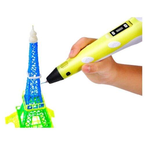 Купить 3D ручка MyRiwell RP100B, 3D-ручки