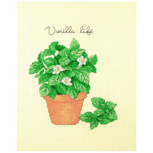 Купить Набор для вышивания Жизнь растений XIU Crafts 2801406, Наборы для вышивания