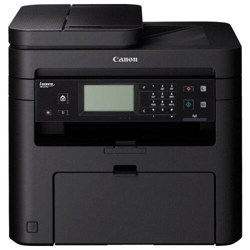 МФУ Canon i-SENSYS MF237w (1418C030), черный
