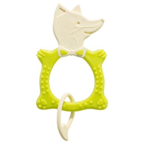 Прорезыватель ROXY-KIDS Fox зеленый