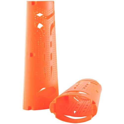 Сушилки для боксерских перчаток оранжевые OUTSHOCK X Декатлон