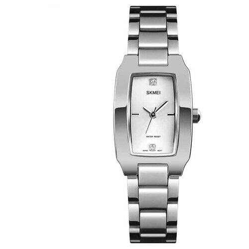 Часы женские SKMEI 1400 - Серебристые