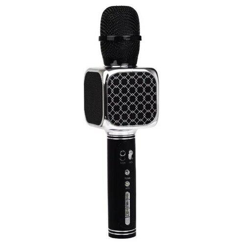 Беспроводной караоке-микрофон YS-05 (черный)