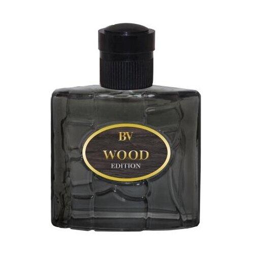 Туалетная вода Christine Lavoisier Parfums Best Version Wood, 90 мл