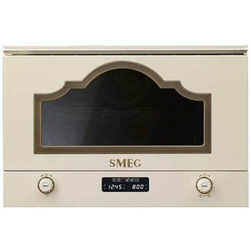 Микроволновая печь встраиваемая smeg MP722PO