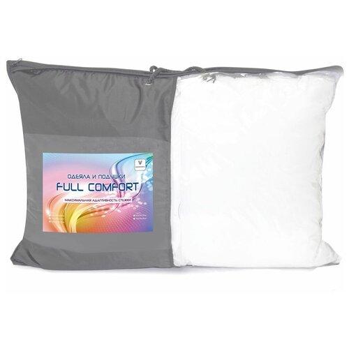 Подушка Василиса «Full Comfort», бязь, 50*70 см