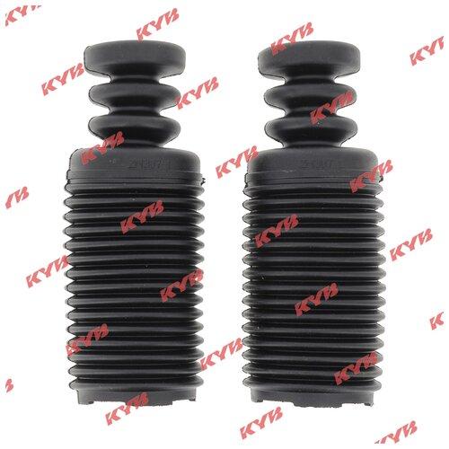 Пыльник комплект на 2 амортизатора задний KYB 910037 для Nissan Almera, Nissan Almera Classic, Nissan Almera Tino, Nissan Primera