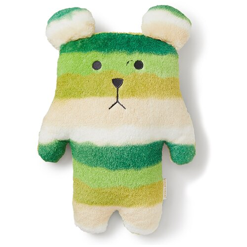 C196-26 Japan MATCHA SLOTH, K / Игрушка мягконабивная, изображающая Медведя