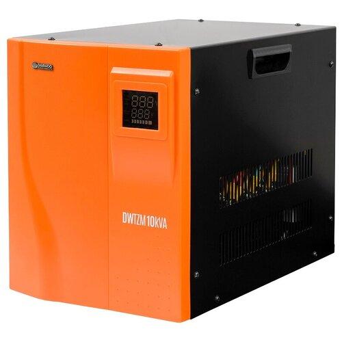 Стабилизатор напряжения однофазный Daewoo Power Products DW-TZM10kVA