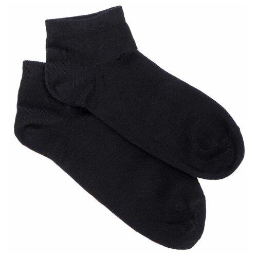 Носки Ennergiia 300K-034, размер 36-39, черный