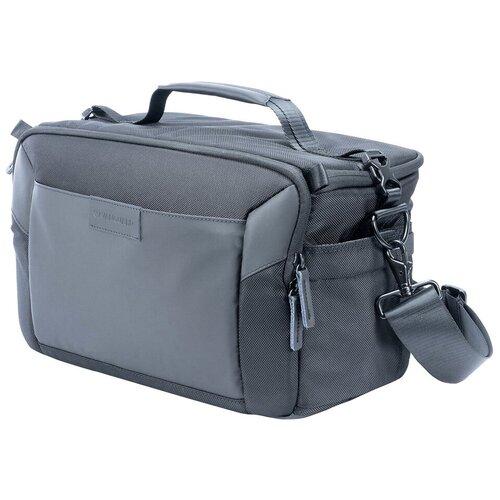 Фото - Сумка Vanguard VEO Select 35, черная рюкзак vanguard veo select 37brm gr зеленый