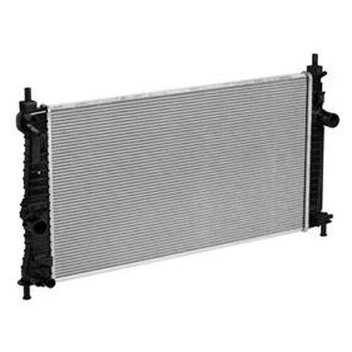 Основной радиатор (двигателя) Luzar LRc 251Z6