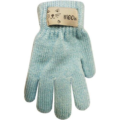Перчатки RAK R-024 размер 15, голубой