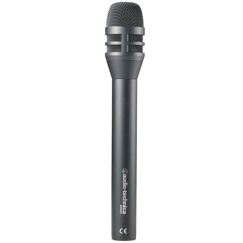 Микрофон Audio-Technica BP4001, черный