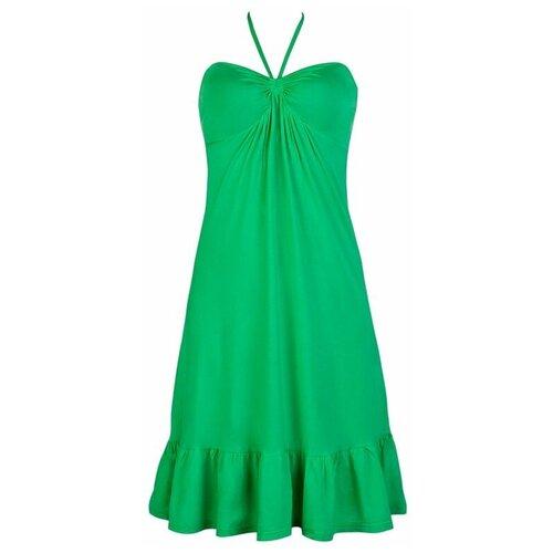 Пляжное платье Miran, размер S, зеленый