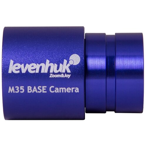Фото - Камера цифровая Levenhuk M035 Base камера цифровая levenhuk t300 plus 70361