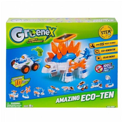 Набор Amazing Toys Greenex: Зеленая энергия