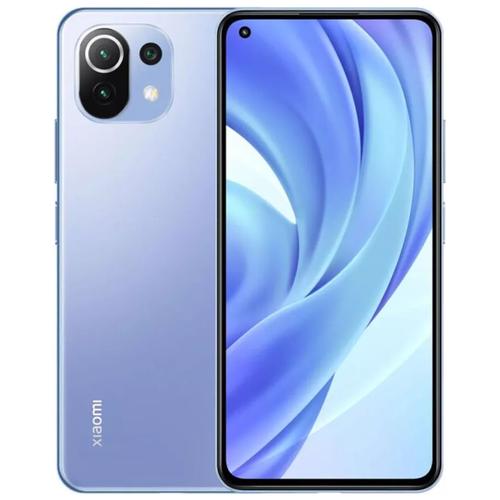 Смартфон Xiaomi Mi 11 Lite 6/128GB (NFC) голубой