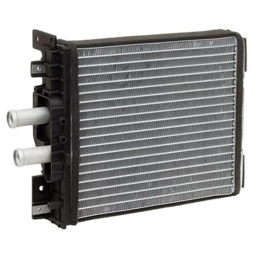 Фото - Радиатор отопителя Luzar LRh 01182b радиатор отопителя luzar lrh 01182b