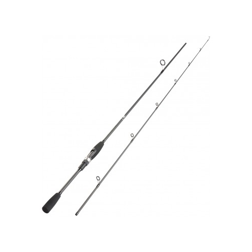 Удилище спиннинговое Black Asteria 210LM, 2.1m, 2sec., 5-25g Helios (HS-BA-210LM)