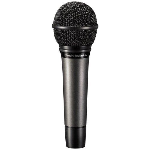 Микрофон Audio-Technica ATM510, черный