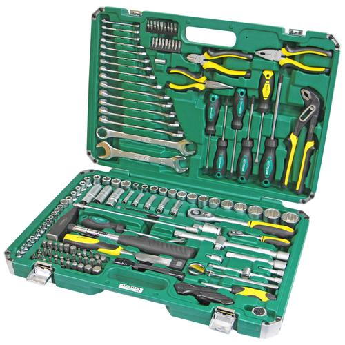 Набор инструментов Арсенал TSM144ABP-WTG, 144 предм.
