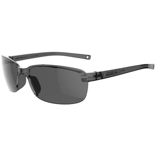 очки солнцезащитные для походов детские mh k120 2–4 лет категория 4 quechua x декатлон Солнцезащитные очки поляроидные туристические для взрослых MH100 Категория QUECHUA X Декатлон