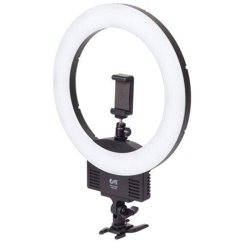Фото - Осветитель кольцевой Falcon Eyes BeautyLight 240 LED, светодиодный, 36 Вт, 3000-5600 К осветитель falcon eyes spotlight 70led bw