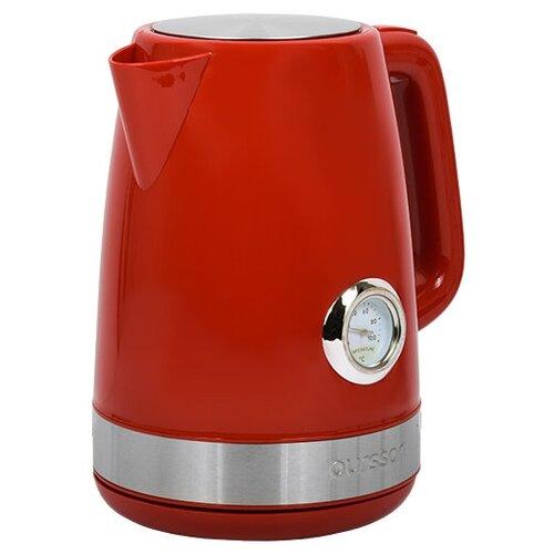 Электрический чайник Oursson EK1716P/RD