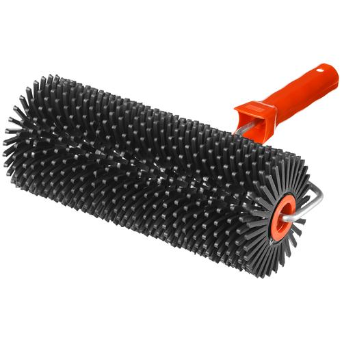 Игольчатый валик для наливных полов ЗУБР 03954-24 240 мм