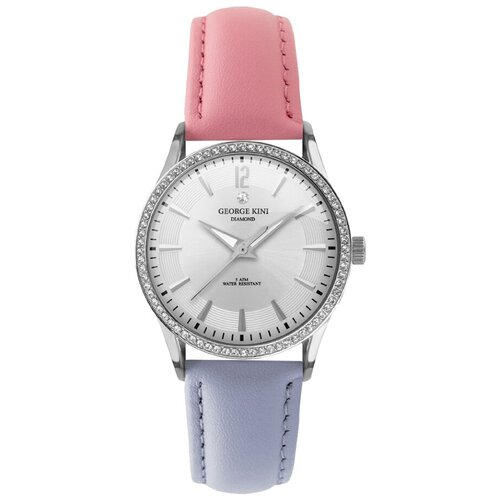 Наручные часы GEORGE KINI GK.30.5.1S.1S.1.11X.1