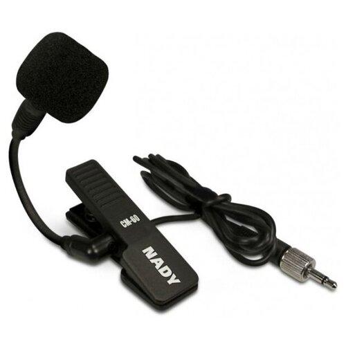 NADY CM 60J Инструментальный микрофон
