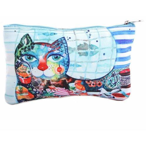 Ганг Косметичка Torbole br26570 (1х15х25 см) ганг рюкзак ulva 13х30х36 см